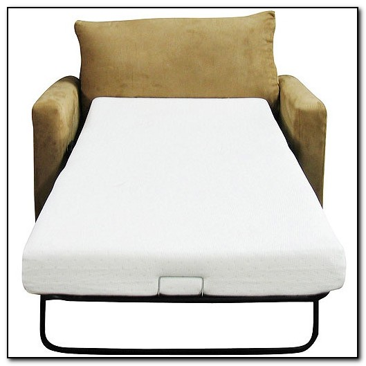 Walmart Sofa Bed Memory Foam Mattress