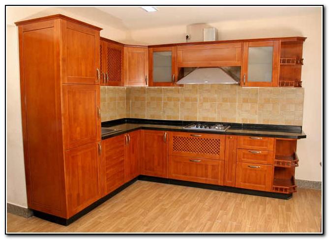 Buy Kitchen Cabinets Online