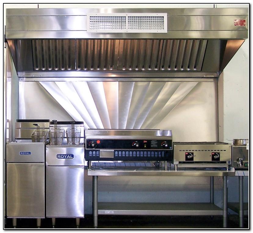 Commercial Kitchen Equipment Cad Blocks