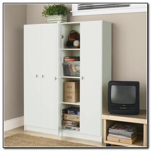 Commercial Kitchen Storage Cabinets