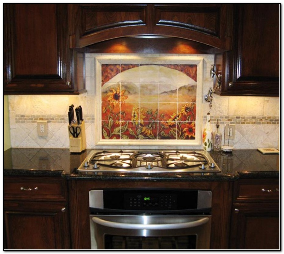 Kitchen Backsplash Tiles Ideas Pictures