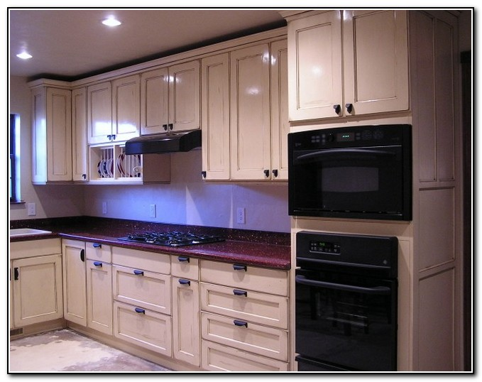 Kitchen Cabinet Colors For 2014