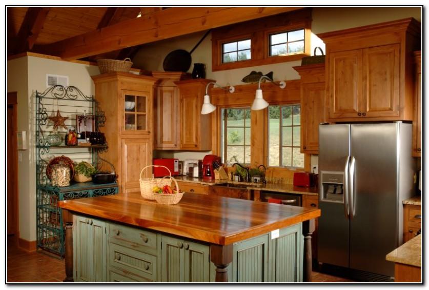 Kitchen Cabinet Ideas Pictures