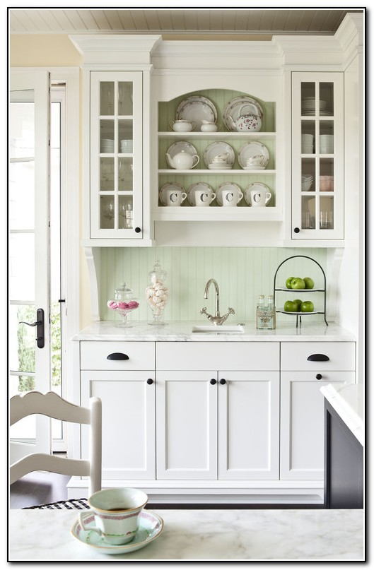 Kitchen Cabinet Knobs For White Cabinets