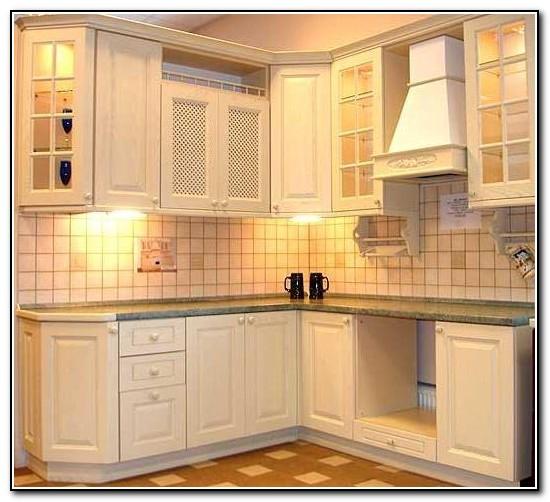 Kitchen Cabinets Design Philippines