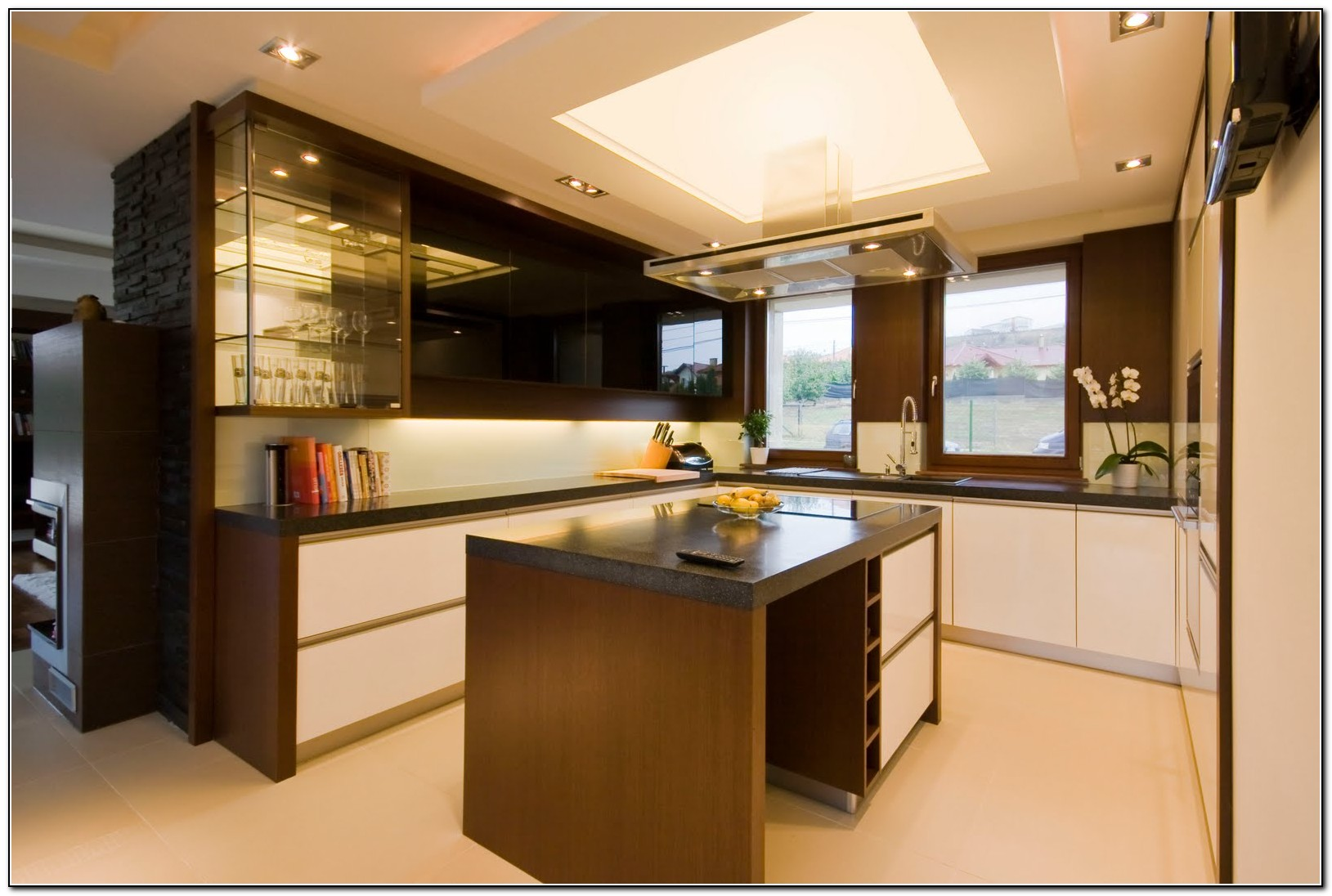 Kitchen Ceiling Lights Design