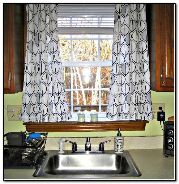 Kitchen Curtain Ideas Uk