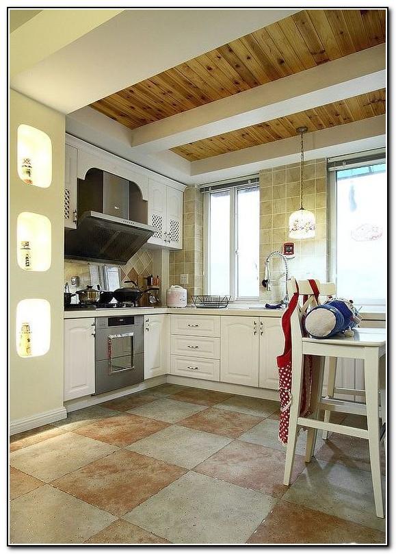 Kitchen Decor Ideas On A Budget