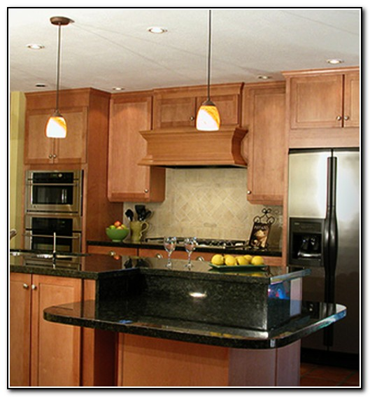 Kitchen Island Lighting Modern