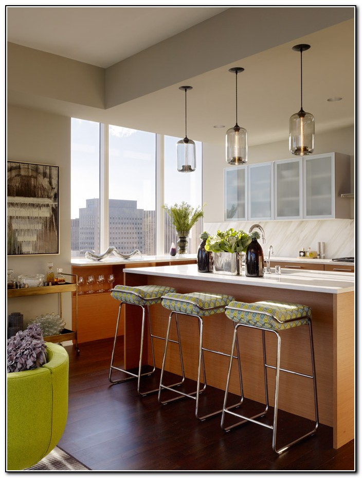 Kitchen Light Fixtures Over Table
