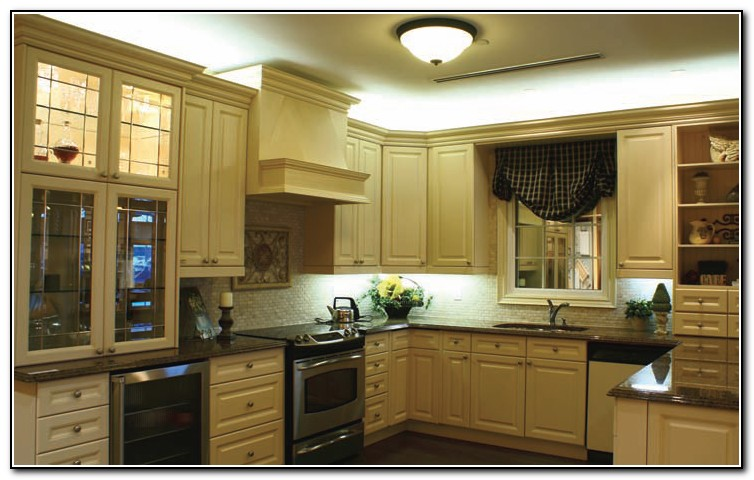 Kitchen Lighting Fixtures Ideas