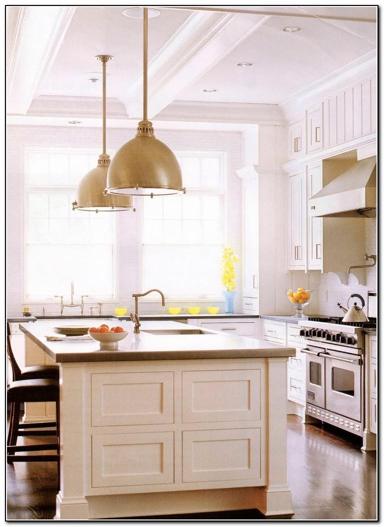 Kitchen Lighting Fixtures Over Table