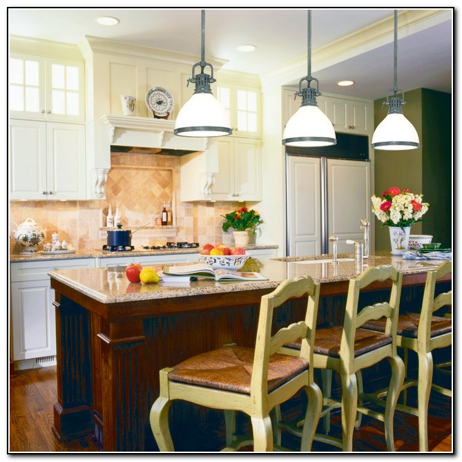 Kitchen Pendant Lighting Houzz