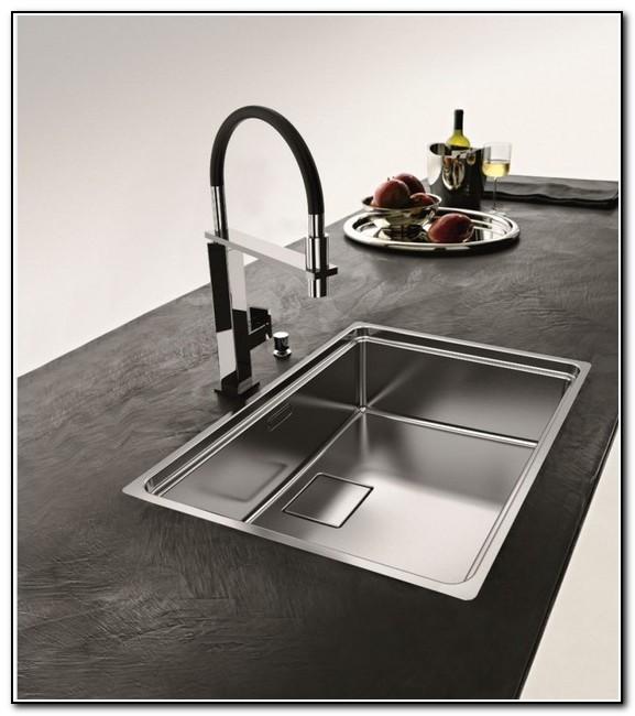 Kitchen Sink Faucets Bronze