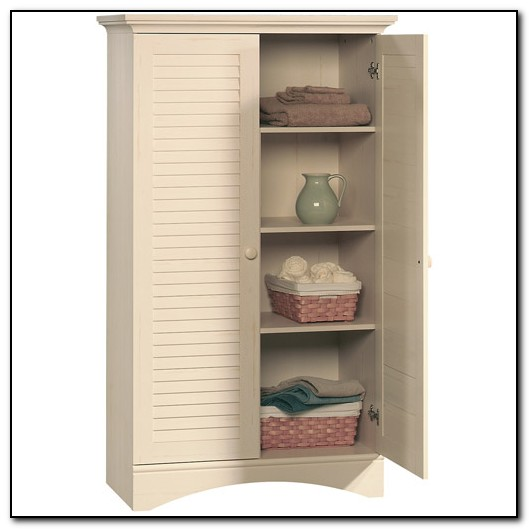 Kitchen Storage Cabinets Ideas