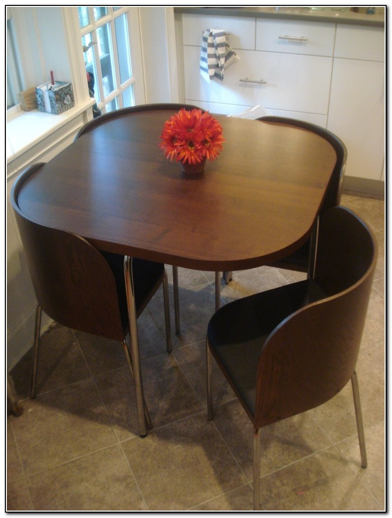 Kitchen Tables And Chairs For Small Kitchens