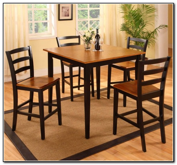 Kitchen Tables And Chairs Pier One