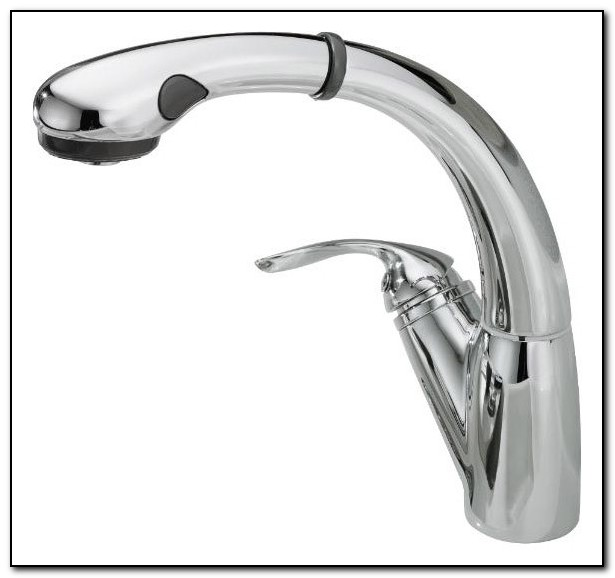 Kohler Kitchen Faucets Pull Out Spray