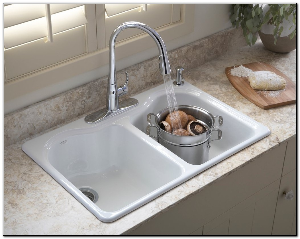 Kohler Kitchen Faucets Repair Parts