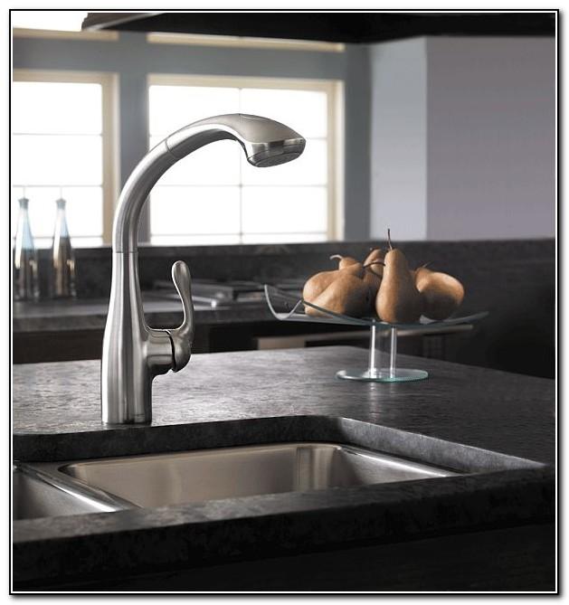 Modern Kitchen Sink Faucets