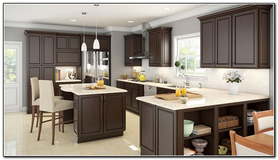 Rta Kitchen Cabinets Lowes