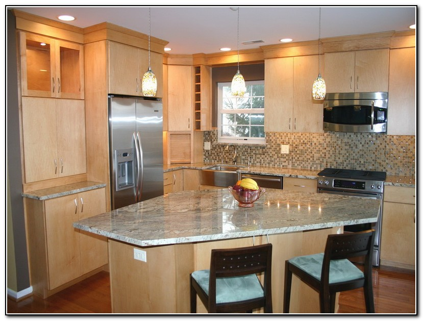 Small Kitchen Designs Images