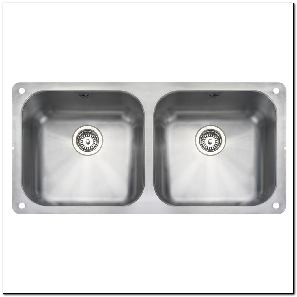 Stainless Steel Kitchen Sinks Undermount