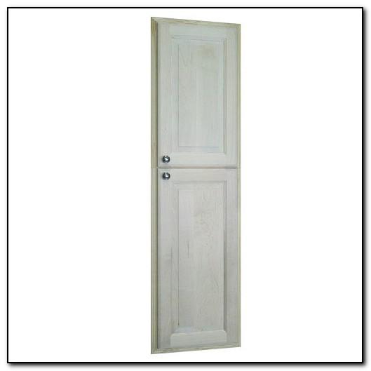 Tall Kitchen Storage Cabinets