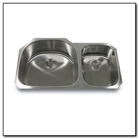Undermount Kitchen Sinks 60 40