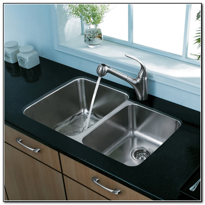 Undermount Kitchen Sinks Images