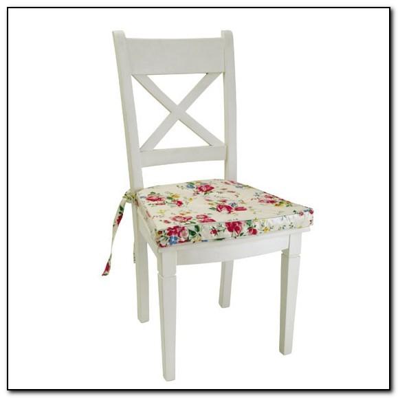 Wooden Kitchen Chair Cushions