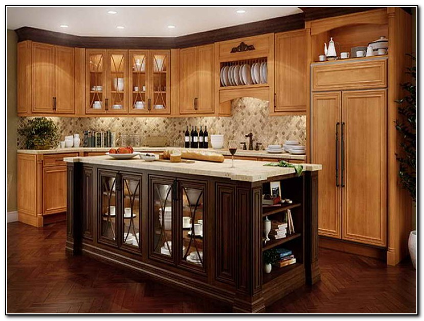 Thomasville Kitchen Cabinets Outlet