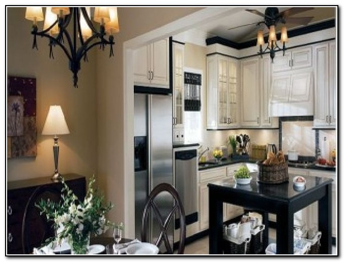Thomasville Kitchen Cabinets Toasted Almond