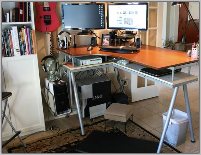 Adjustable Standing Desk Topper