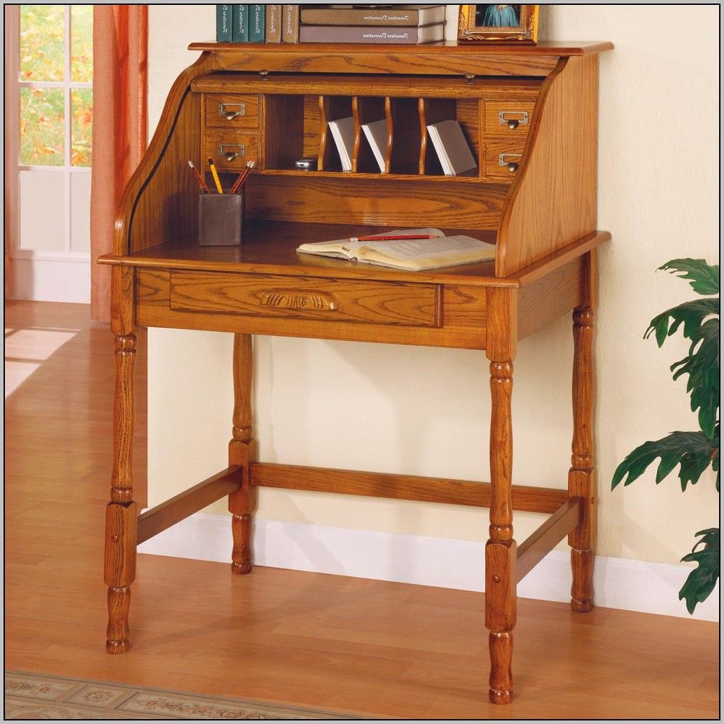 Antique Secretary Desk Value