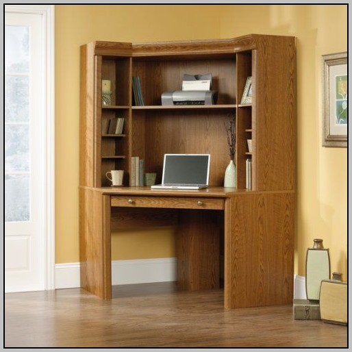 Computer Desk With Hutch Amazon