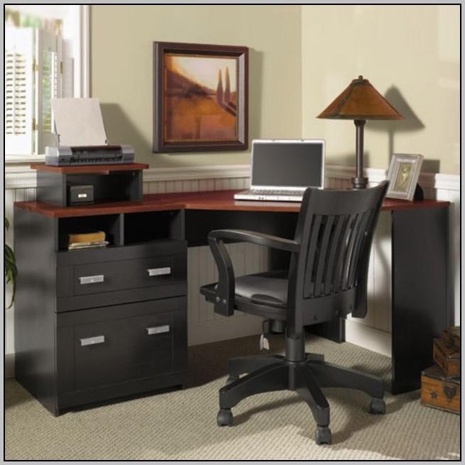 Corner Computer Desk Target