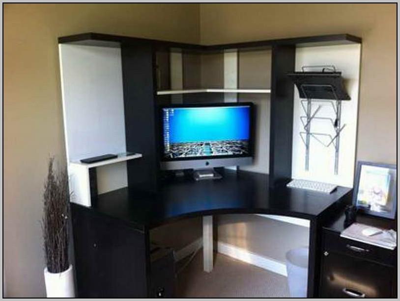 Corner Office Desk Ikea