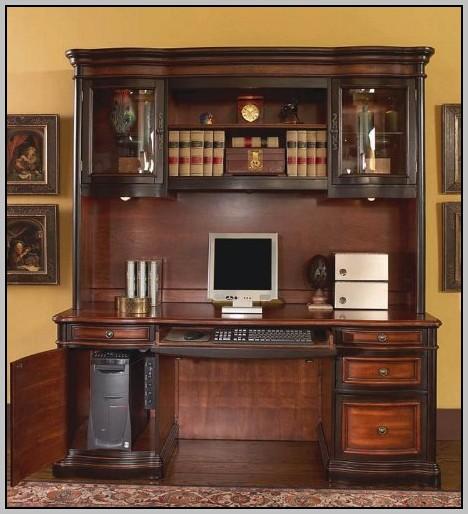 Desk With Hutch Amazon