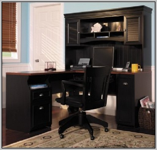 Desk With Hutch Ikea