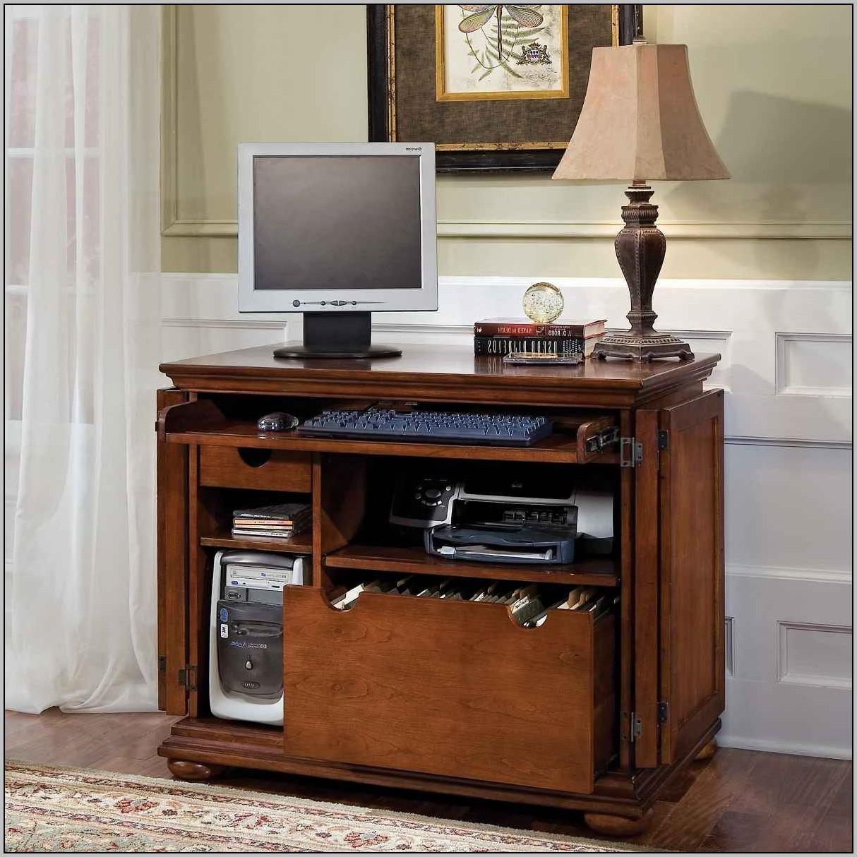 Desks For Home Office Wood