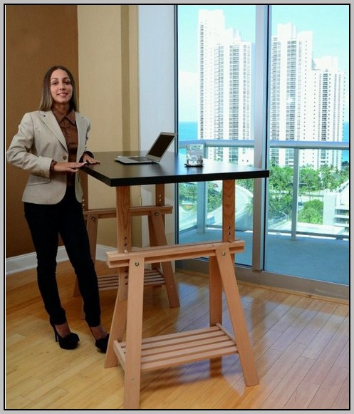 Diy Standing Desk Kit