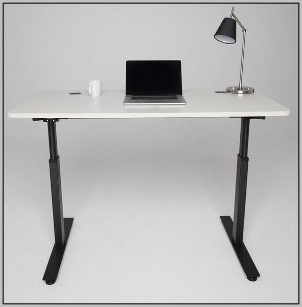 Height Adjustable Desk Electric