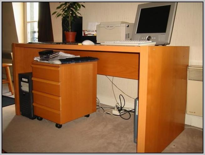 Ikea Computer Desk Malm