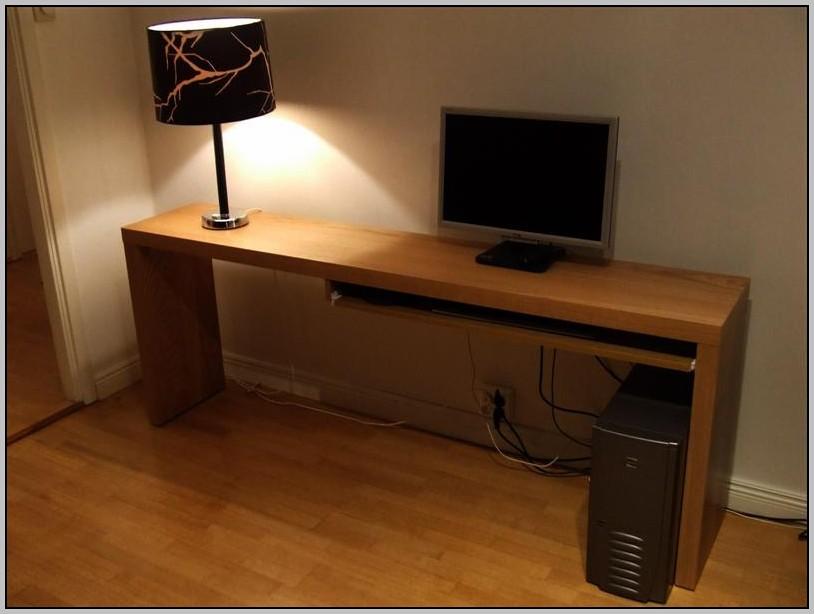 Ikea Computer Desk Micke