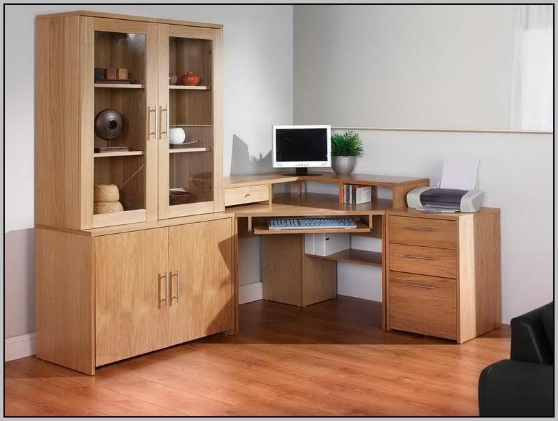 Ikea Corner Desk