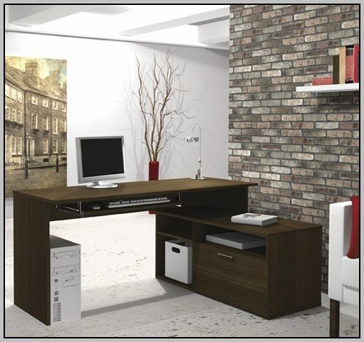 L Shaped Desk Amazon