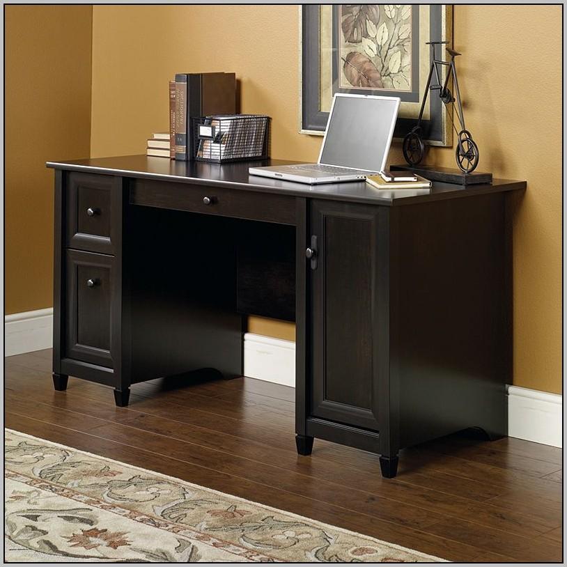 Sauder Computer Desk Assembly