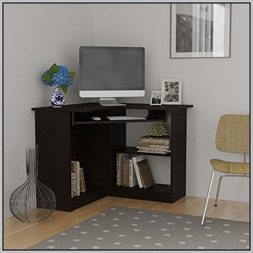 Small Corner Computer Desk Amazon