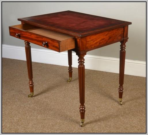 Small Writing Desk Antique